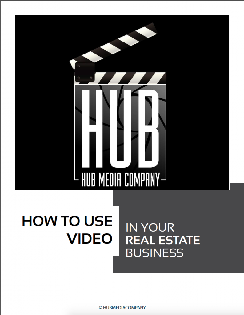How To Use Video In Real Estate
