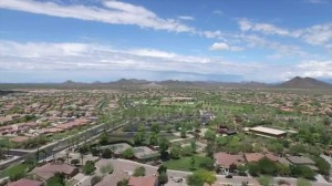 Aerial Real Estate Video Phoenix