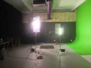 Phoenix Green Screen