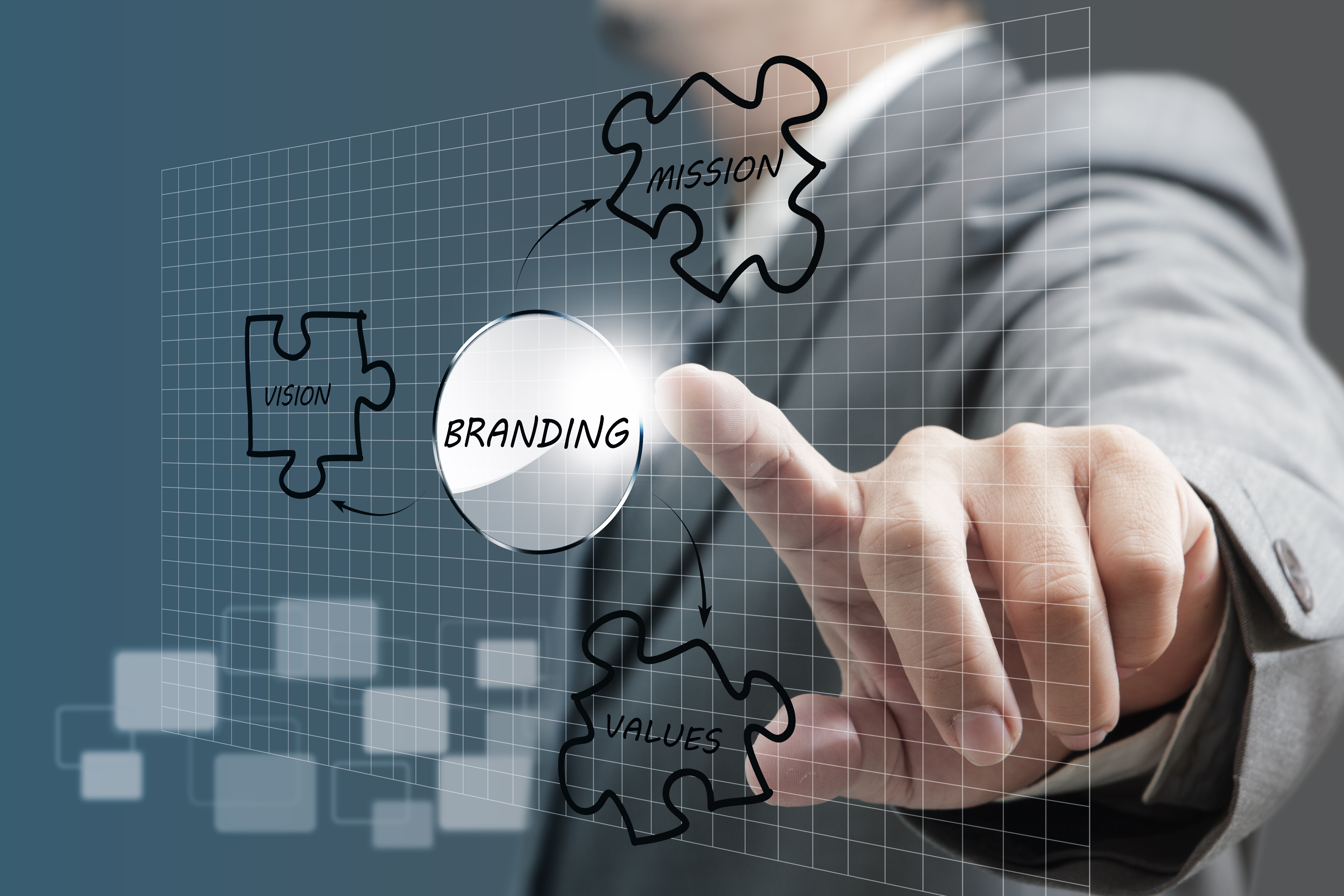 Commercial Property Branding : Real estate branding strategy why many agents fail at