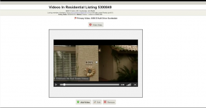How To Add Video To The Multiple Listing Service