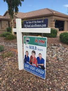 arizona real estate video