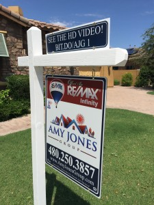 Tempe real estate video