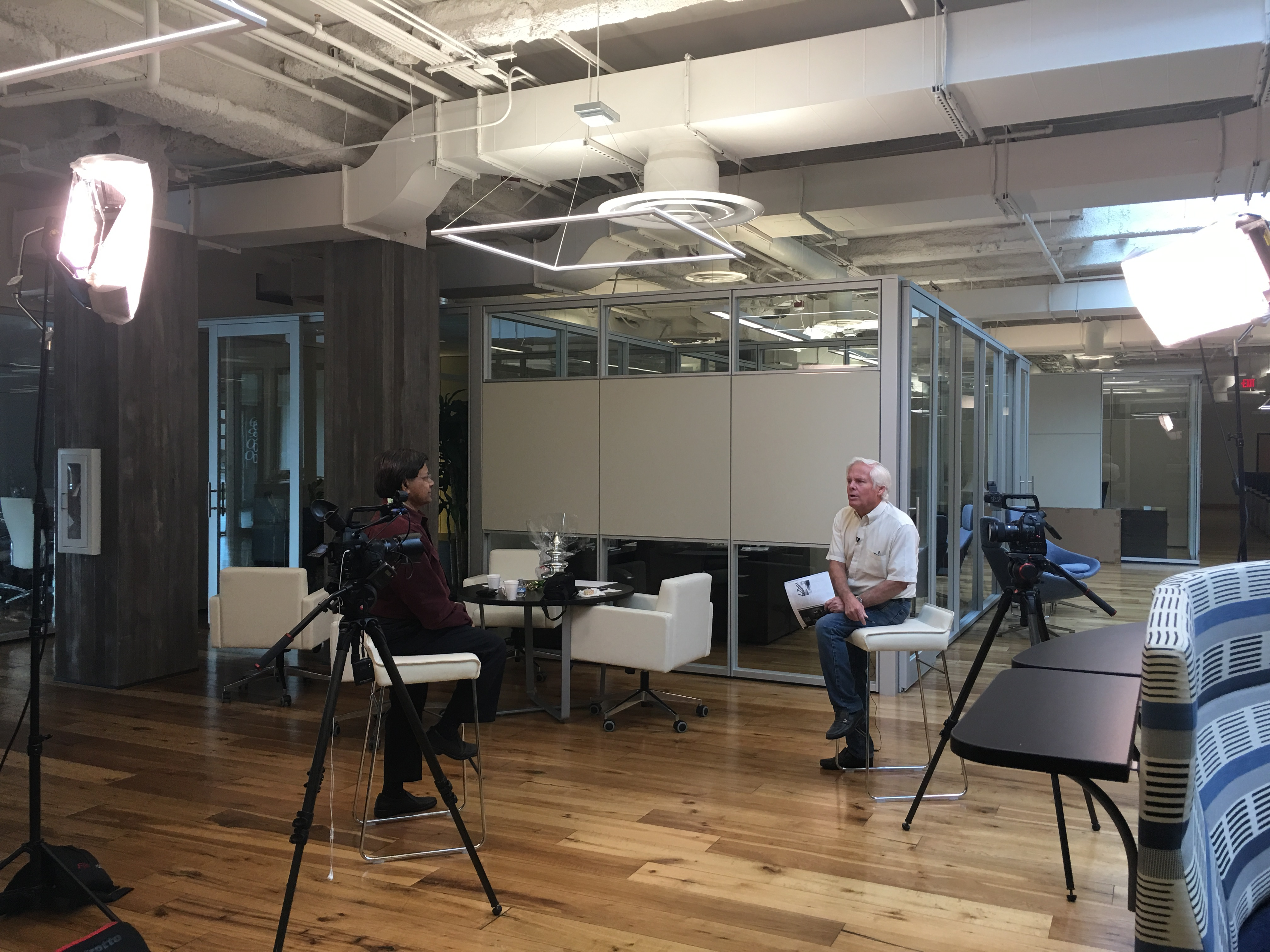 Questions To Ask Interior Designers On An Interview. Building Your Real  Estate Brand With Video Interviews Hub Media